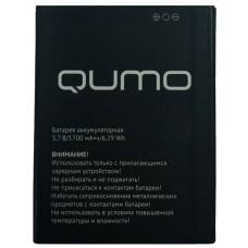 Аккумулятор Qumo Quest 504