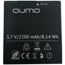 Аккумулятор Qumo Quest 601