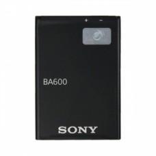 Аккумулятор Sony BA-600