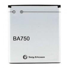 Аккумулятор Sony BA-750