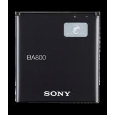 Аккумулятор Sony BA-800