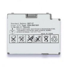 Аккумулятор Sony Ericsson BST-27