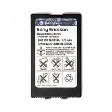 Аккумулятор Sony Ericsson BST-25