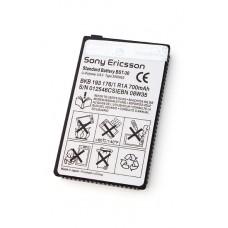 Аккумулятор Sony Ericsson BST-30