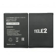 Аккумулятор Tele2 365675AR