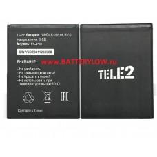 Аккумулятор Tele2 EB-4501