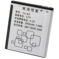 Аккумулятор THL W3