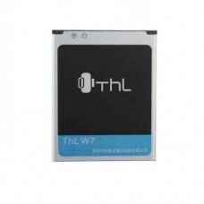 Аккумулятор THL W7