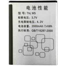 Аккумулятор THL W5