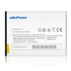 Аккумулятор Ulefone Be Touch 2