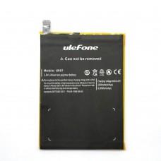 Аккумулятор Ulefone U007