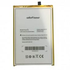 Аккумулятор Ulefone Power 2