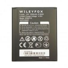Аккумулятор WILEYFOX SPARK