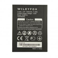 Аккумулятор WILEYFOX SPARK X