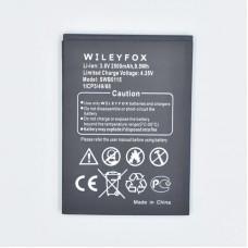 Аккумулятор WILEYFOX SWIFT
