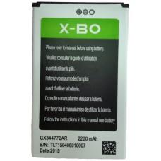 Аккумулятор X-BO GX344772AR