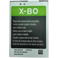 Аккумулятор X-BO KB316083AR