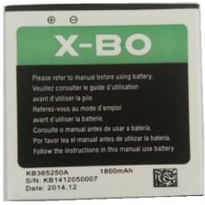 Аккумулятор X-BO KB365250A