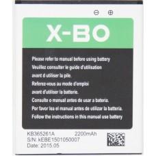 Аккумулятор X-BO KB365261A