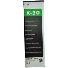 Аккумулятор X-BO KB4132100AR