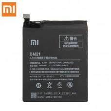 Аккумулятор Xiaomi Mi NOTE