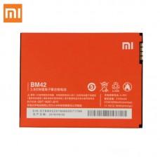 Аккумулятор Xiaomi Redmi NOTE