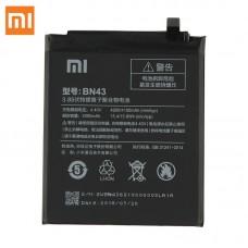 Аккумулятор Xiaomi Redmi Note 4X
