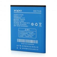 Аккумулятор ZOPO BT28S