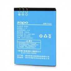 Аккумулятор ZOPO BT8X