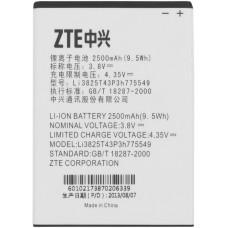 Аккумулятор ZTE V987