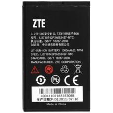 Аккумулятор ZTE N600