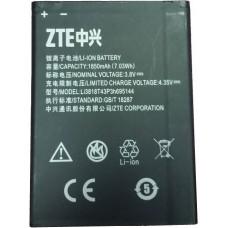 Аккумулятор ZTE V830