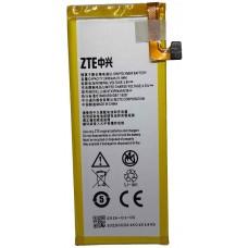 Аккумулятор ZTE Blade S6 Service