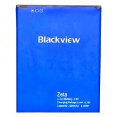 Аккумулятор Blackview Zeta