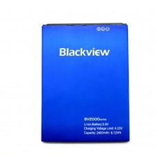 Аккумулятор Blackview BV2000