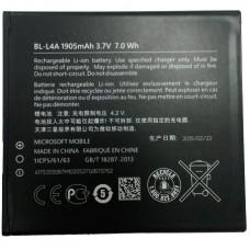 Аккумулятор Microsoft BL-L4A