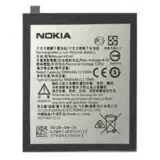 Аккумулятор для телефона Nokia 7 TA-1041 HE340