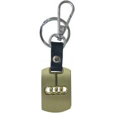Брелоки для ключей Audi