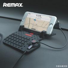 Автомобильный держатель Remax Enjoy