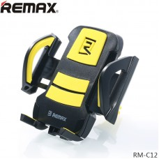 Автомобильный держатель Remax RM-C12