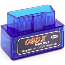 Автосканер OBD2 mini