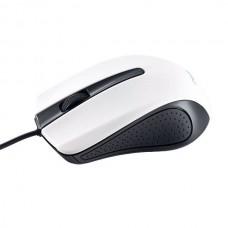 Мышь проводная perfeo PF-353-OP (белая)
