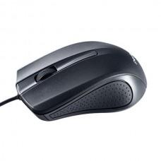Мышь проводная perfeo PF-353-OP (Чёрная)