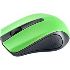 Мышь беспроводная perfeo PF-353-WOP (Зелёная)