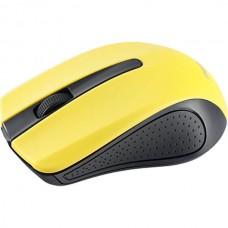 Мышь беспроводная perfeo PF-353-WOP (Жёлтая)