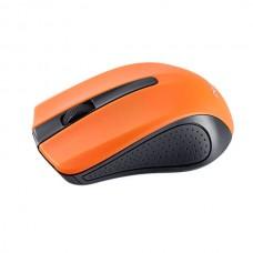 Мышь беспроводная perfeo PF-353-WOP (Оранжевая)