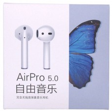 Наушники bluetooth AirPro 5.0 AFans