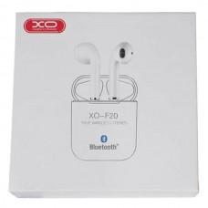 Bluetooth наушники в стиле XO-F20