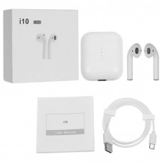 Bluetooth наушники i10TWS