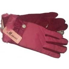 Сенсорные перчатки Мария B03 женские